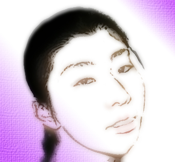 Kokeshi the Beauty